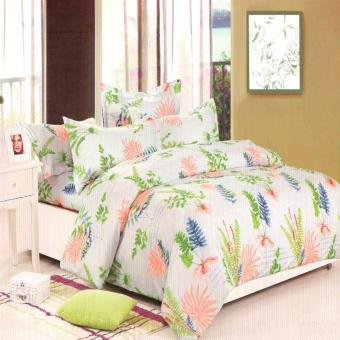Beverly's Special Linen Collection Bedsheet Set of3(BBL-012)Full(Double)