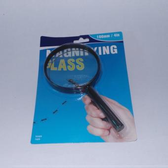 Big 4 inch diameter Magnifying Glass Price Philippines
