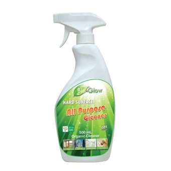Bio-Glow All Purpose Cleaner Spray Bottle 500mL