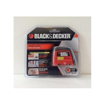Black & Decker BDL220S Laser Level Meter - 2