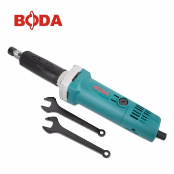 BODA GD2-25 520W Electric Straight Die Grinder (Blue)