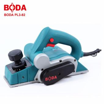 BODA PL3-82 Portable Electric Wood Planing Woodworking Planer