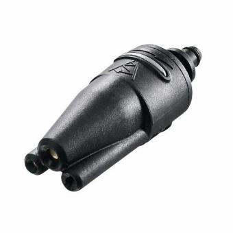 Bosch 3-in-1 Nozzle Accessory for AQT Pressure Washers