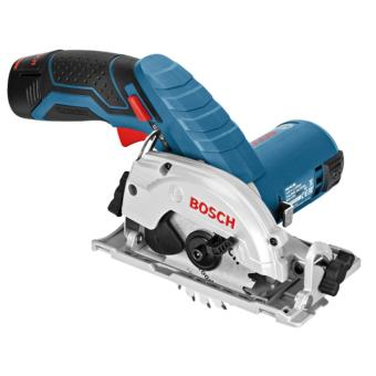 Bosch Cordless Circular Saw GKS 12 V-Li SOLO (w/o Battery and Charger)