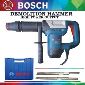Bosch Demolition Hammer GSH 500 Price Philippines