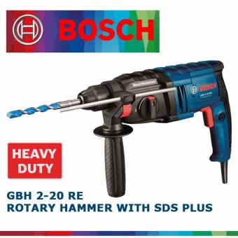 Bosch GBH 2-20 RE Professional Rotary Hammer Drill with SDS-Plus