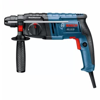 bosch gbh 2 20 re rotary hammer drill lazada ph. Black Bedroom Furniture Sets. Home Design Ideas