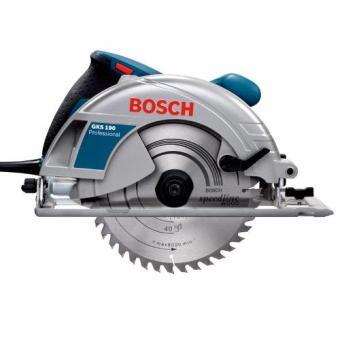 Bosch GKS 190 Professional Hand-Held Circular Saw Power Tool - 2