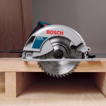 Bosch GKS 190 Professional Hand-Held Circular Saw Power Tool - 3