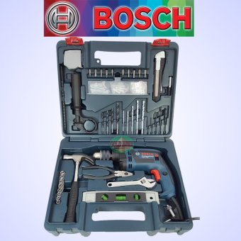 Bosch GSB 13 RE Impact Drill w/ Hand Tools Price Philippines