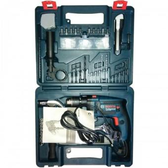 Bosch Impact Drill GSB 13 RE + 100 pcs accessories Price Philippines