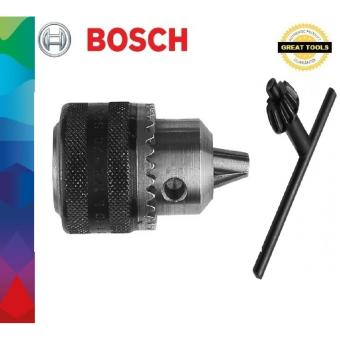 "Bosch Keyed Drill Chuck up to 13mm (1/2"")"