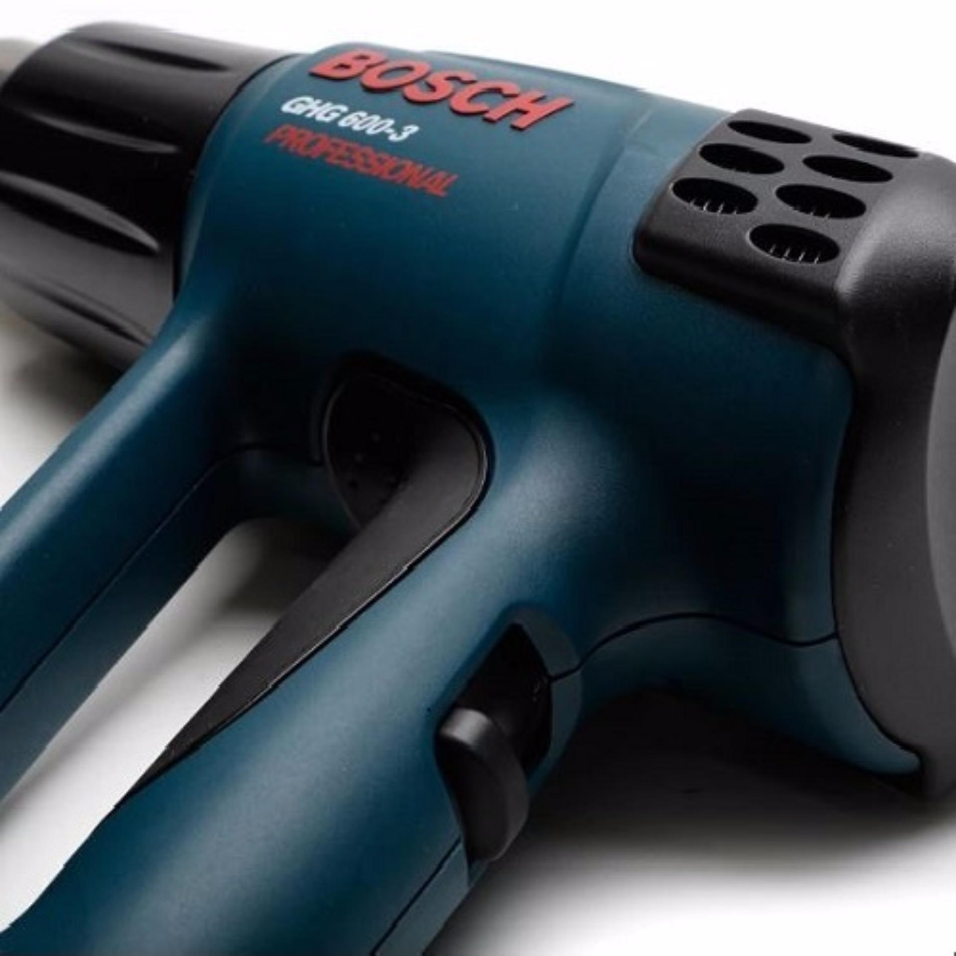 Bosch Ghg 600 3 Hot Air Gun Daftar Harga Terlengkap Indonesia Professional Heat