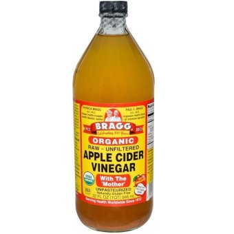 Bragg Organic Apple Cider Vinegar (Big)