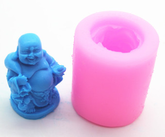C370 silicone handmade soap candle soap of soap Mold
