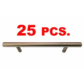 Cabinet Door Handle Stainless RDR- 270 S/S 6 inches Set of 25