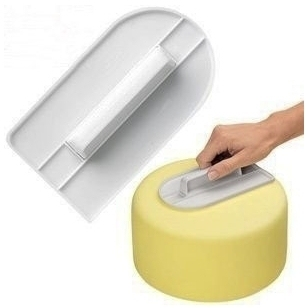 Cake sugar cake baking tools