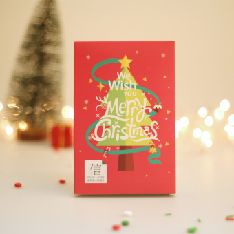 CardLover Christmas greeting card postcard