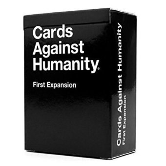 Cards Against Humanity: First Expansion Price Philippines