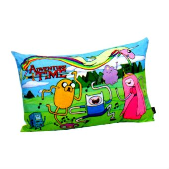 Cartoon Network Adventure Party Time King Size Pillow