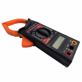 CD-R King Digital Multimeter Tester DT266 - 3