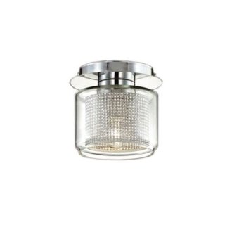 Ceiling Lamp (Silver)