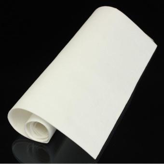 Ceramic Fiber Insulation Blanket Paper Sheet for Wood Stoves/Inserts 610x300x1mm - intl - 5