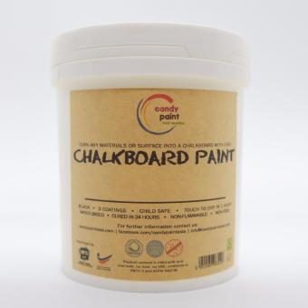 Chalkboard Paint - 2SQM Price Philippines