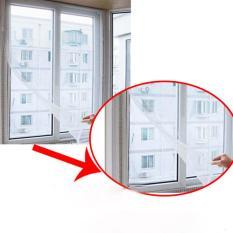 CHEER Mosquito Door Deluxe Easy Window Net Mesh Screen