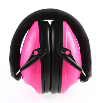 Chirldren Protection Ear Muff Earmuffs Noise Reduction Hearing Protection Earmuffs Headset Soundproof - intl