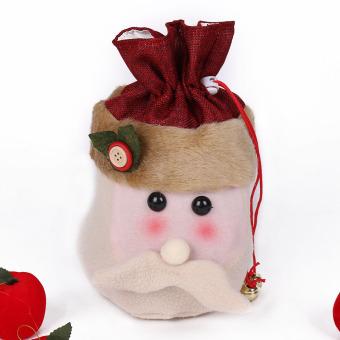 Christmas Gift Bags (Intl)
