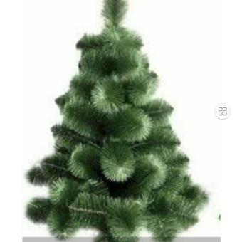 Christmas tree dry pine (6ft)