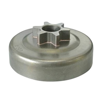Clutch Drum Sprocket Clutch Cover Bearing Fit for Partner Chainsaw 350 351 - intl - 4