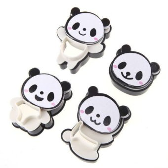 Cookie Cutter Panda Set of 4 Price Philippines