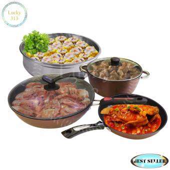 Cooking Pot Pots Cookware Set