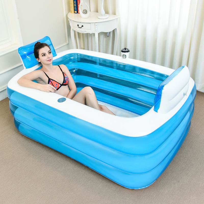 Colorful Inflatable Bath Picture Collection - Bathtub Ideas - dilata ...