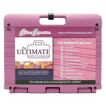 Crafter's Companion The Ultimate Crafter's Companion Tool Set(Purple)