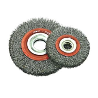 "Creston Circular Wire Brush (4"") For Angle Grinder Price Philippines"