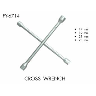 Creston Cross Wrench