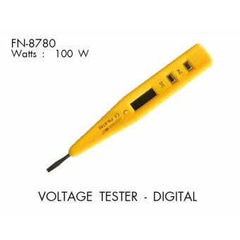 Creston Digital Voltage Tester (100W)