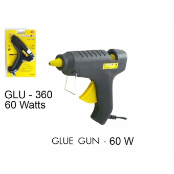 Creston Heavy Duty Glue Gun (60W)