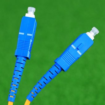 CRUISER Simplex Single-mode SC-SC Fiber Optic Patch Cord JumperCable 3M
