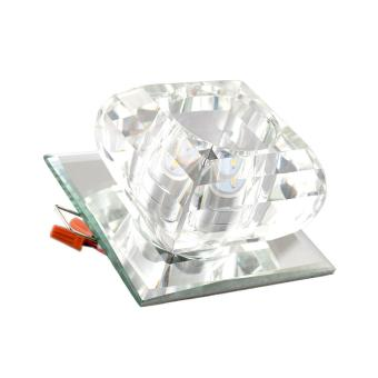 Crystal LED Ceiling Light Lamp Lighting Chandelier