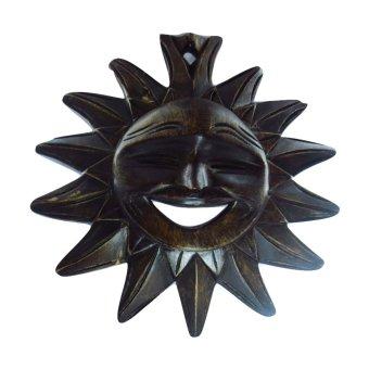 Culture and Origins' The Smiling Amun Ra - Black
