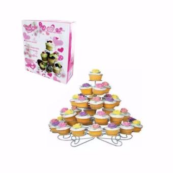 Cupcake Stand 5 Layer Price Philippines