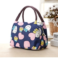 ... Portable Insulated Cooler Bags Thermal Food Picnic Bags Women Kids Lunch Box Tote - intlPHP508. PHP 508