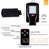 Complete D&D Solar Private Street Lamp Without Electricity Product Preview
