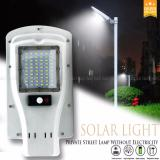 ... D&D Solar Private Street Lamp Without Electricity ...