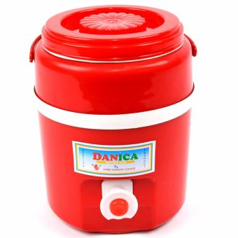 Danica 867 Water Jug (Red)