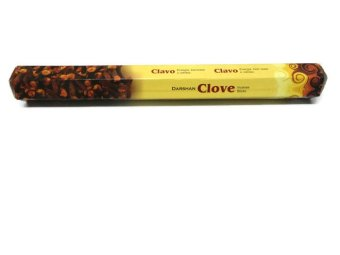 Darshan Incense Sticks 20's (Clove)